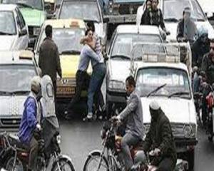 افزایش 10درصدی مراجعین نزاع در هشت ماهه سال جاری استان